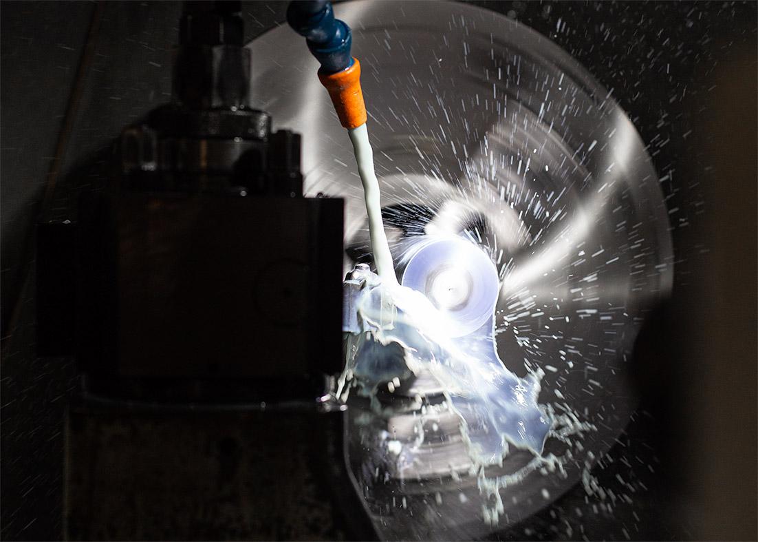 boehringer reco mecanique tournage CNC