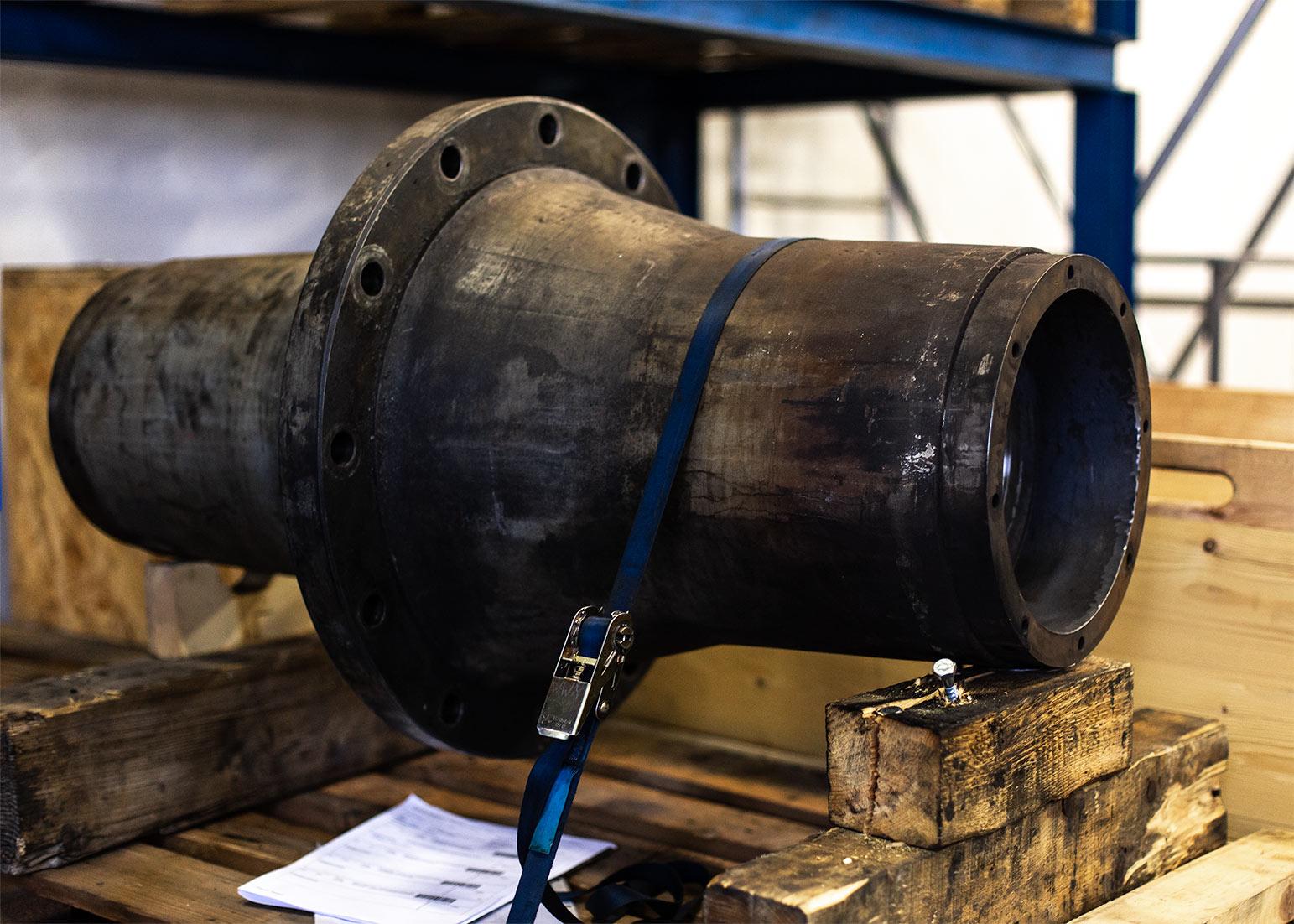 reparation atelier reco mecanique valais salgesch