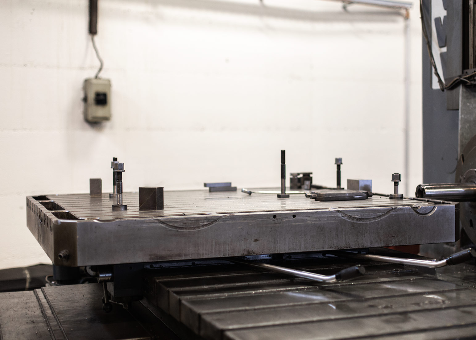 VWF BF N80 reparation reco mecanique